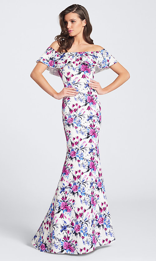 Style: TB-EW21755 Front Image
