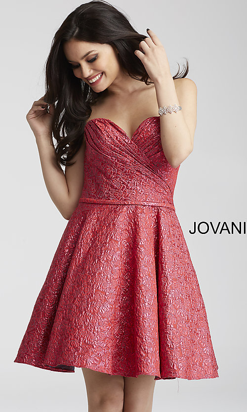 Style: JO-54897 Front Image