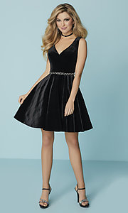 Style: HS-27175 Detail Image 1