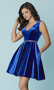 Style: HS-27175 Detail Image 2