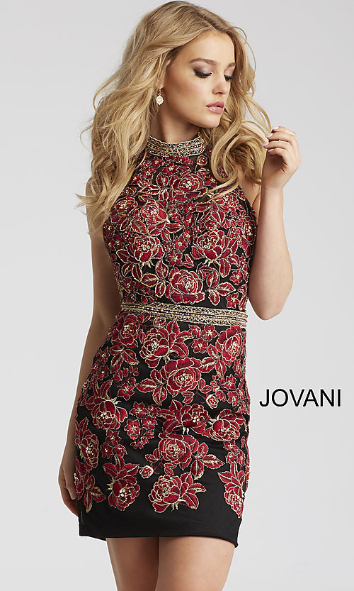 Style: JO-55326 Front Image