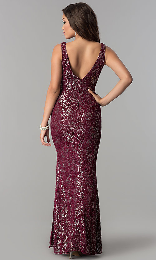 Style: LP-23478 Back Image