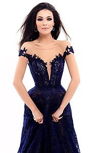 Style: TD-93321 Detail Image 2