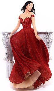 Style: TD-93321 Detail Image 3