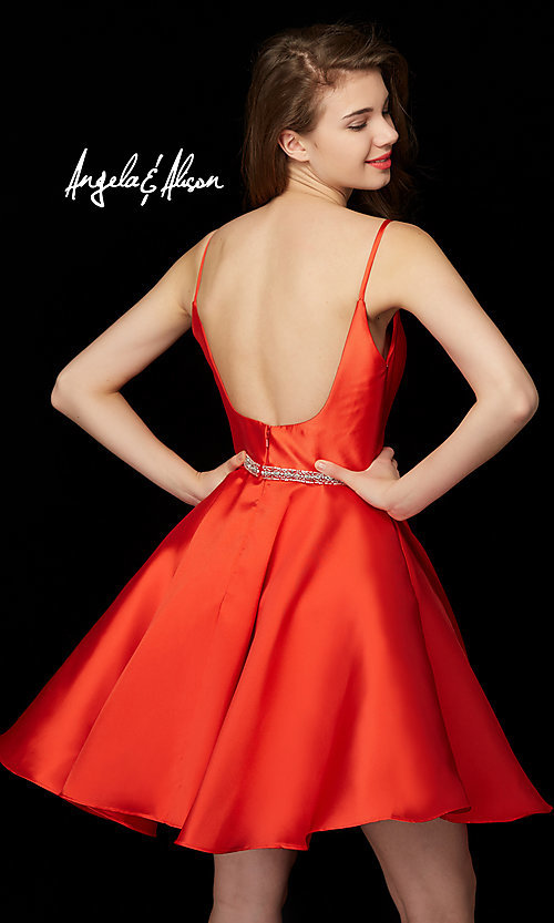 Style: AN-72048 Back Image