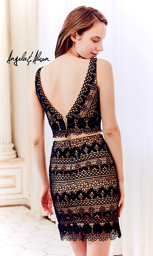 Style: AN-72049 Back Image