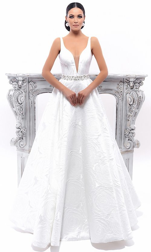 Style: TD-93346 Front Image