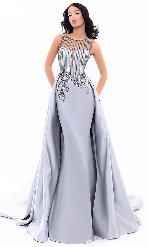 Style: TD-93342 Front Image