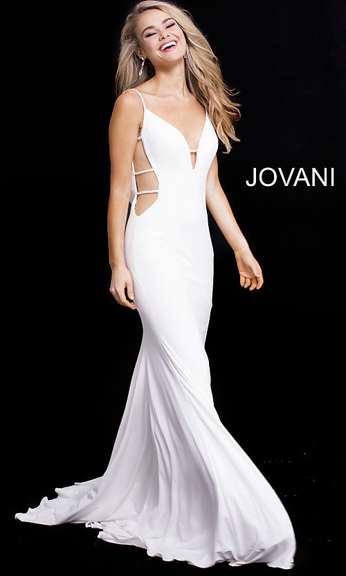 Style: JO-57295 Front Image