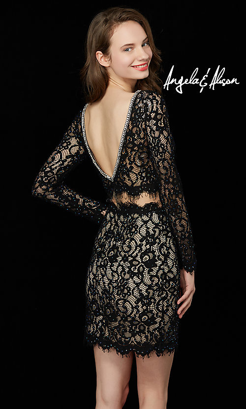 Style: AN-72036 Back Image
