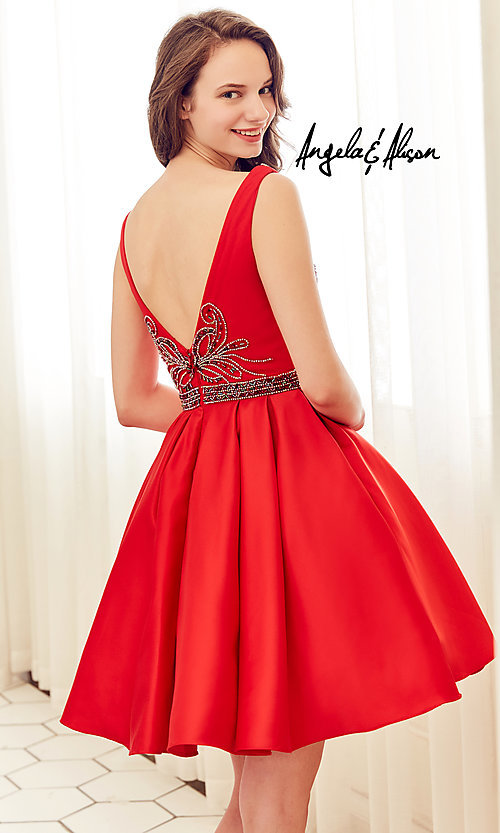 Style: AN-72041 Back Image