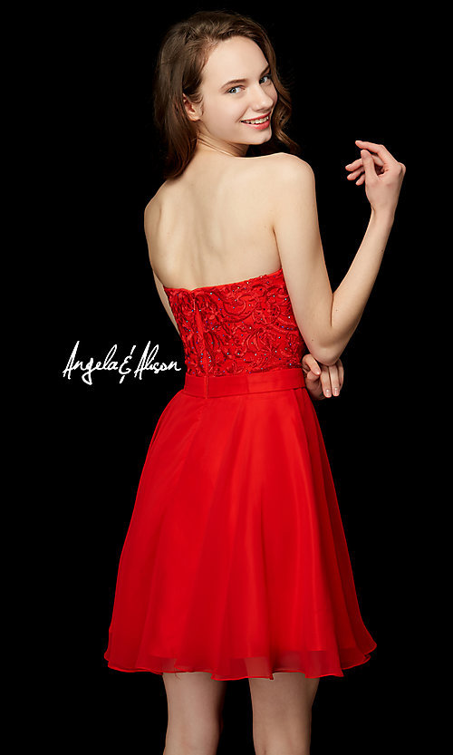 Style: AN-72046 Back Image