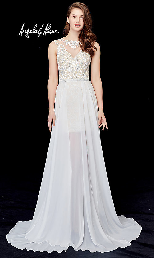 Style: AN-72053 Front Image