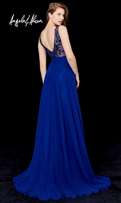 Style: AN-72055 Back Image