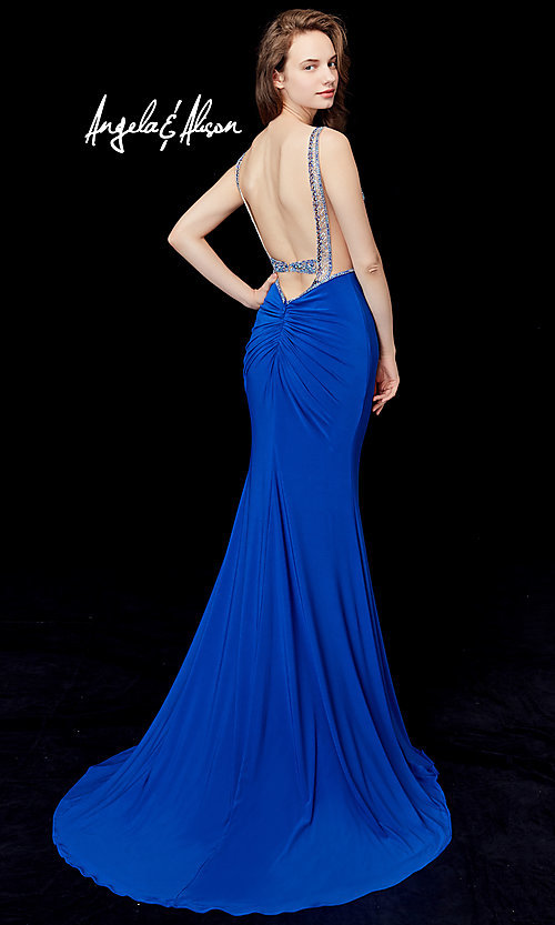 Style: AN-72061 Back Image