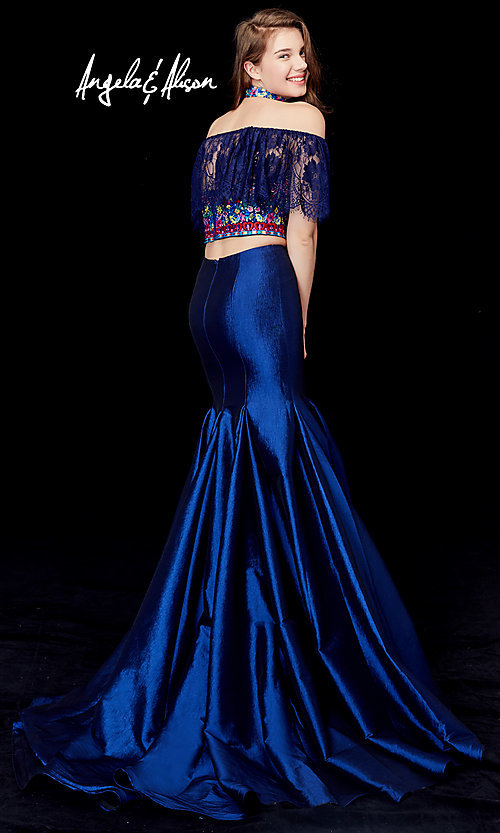 Style: AN-72062 Back Image