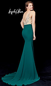 Style: AN-72063 Back Image