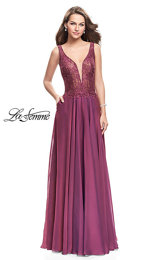 Style: LF-25513 Front Image