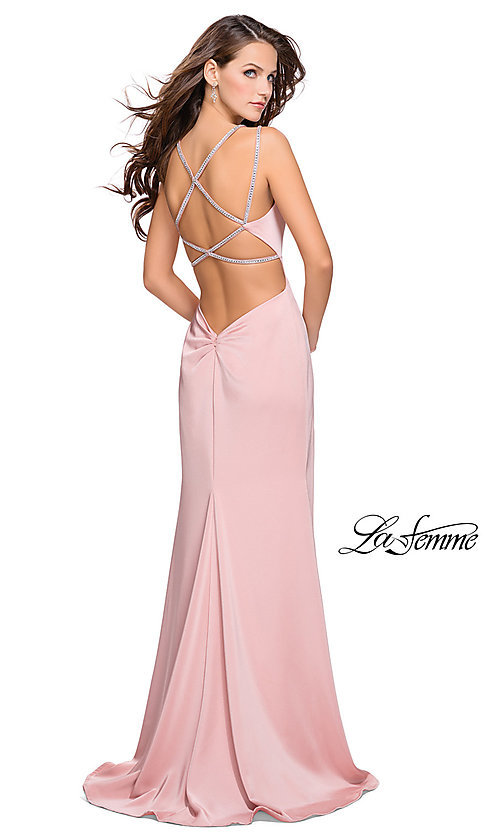 Style: LF-25660 Front Image