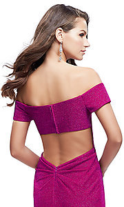Style: LF-25955 Detail Image 3
