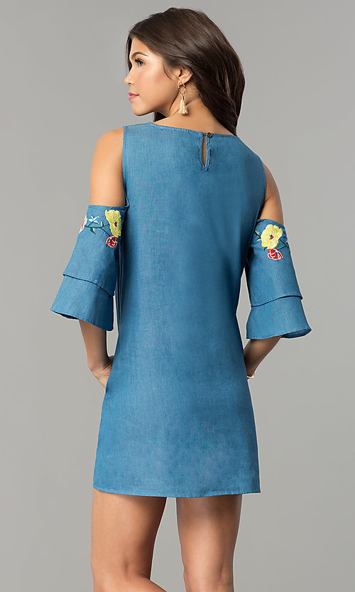 Style: BLH-DD1033 Back Image