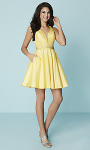 Style: HS-27146 Detail Image 1