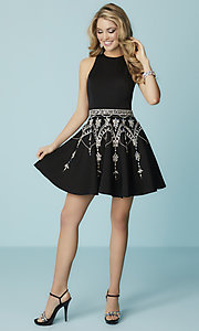 Style: HS-27152 Detail Image 1