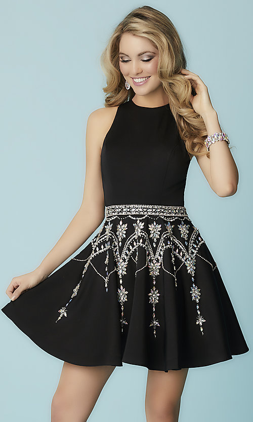 Style: HS-27152 Front Image