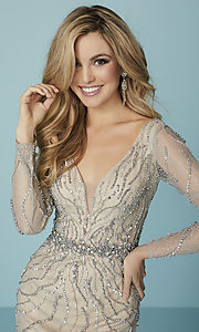 Style: HS-27179 Detail Image 1
