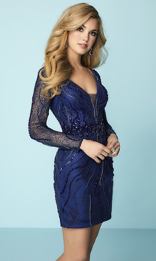 Style: HS-27179 Detail Image 2