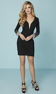 Style: HS-27183 Detail Image 2