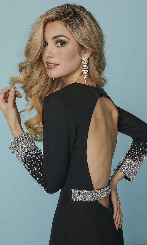 Style: HS-27183 Detail Image 1