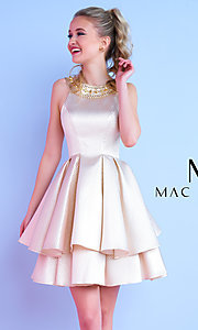 Style: MAC-30445N Front Image