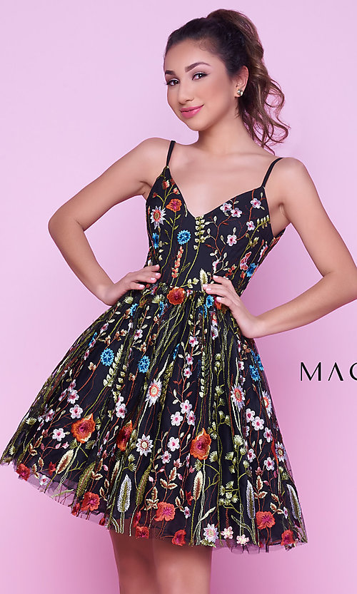 Style: MAC-30495N Front Image