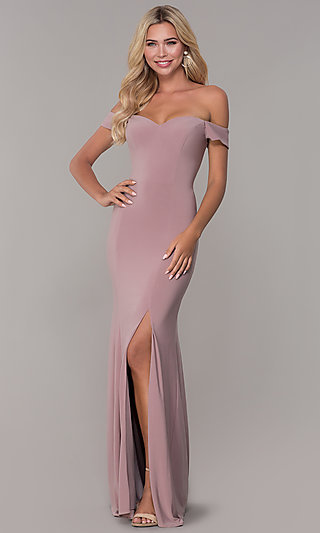 8500e62c5fa5 Pink Prom Dresses, Party Dresses in Pink - PromGirl