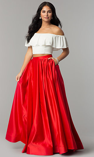 Formal Dresses Long Formal Prom Gowns P10 By 32 Popularity