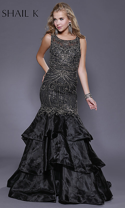Style: SK-33919 Detail Image 2