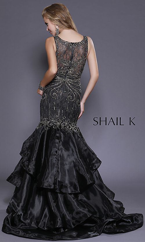 Style: SK-33919 Detail Image 3