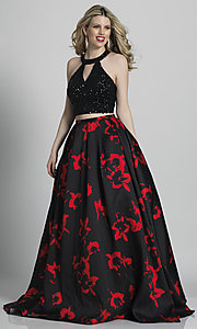 Style: DJ-A5734 Front Image