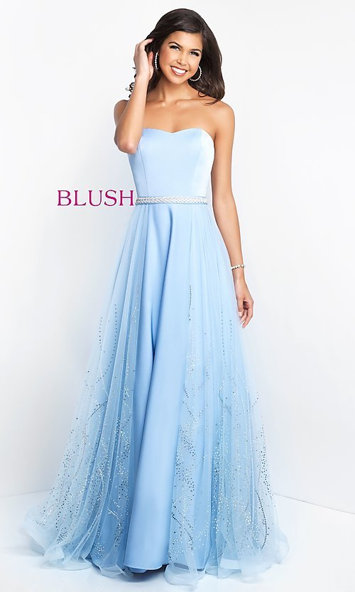 Style: BL-11515 Front Image