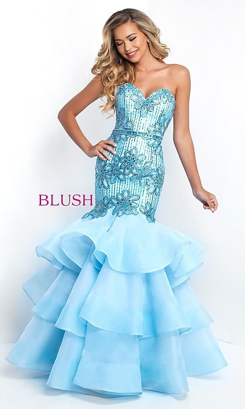 Style: BL-11517 Front Image