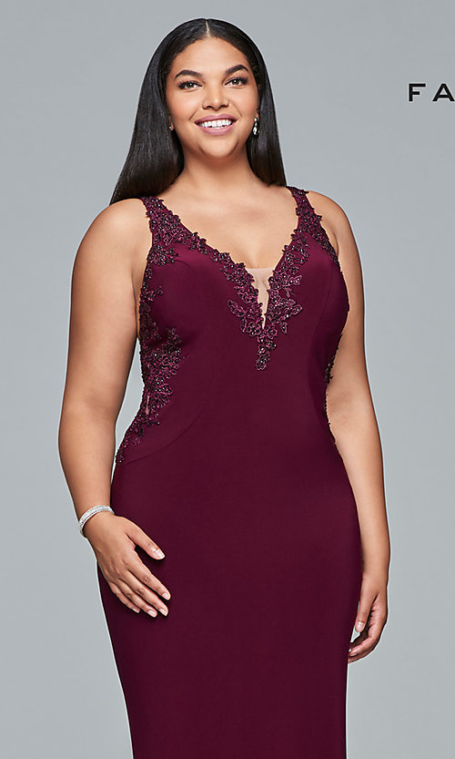 Style: FA-9432 Detail Image 1