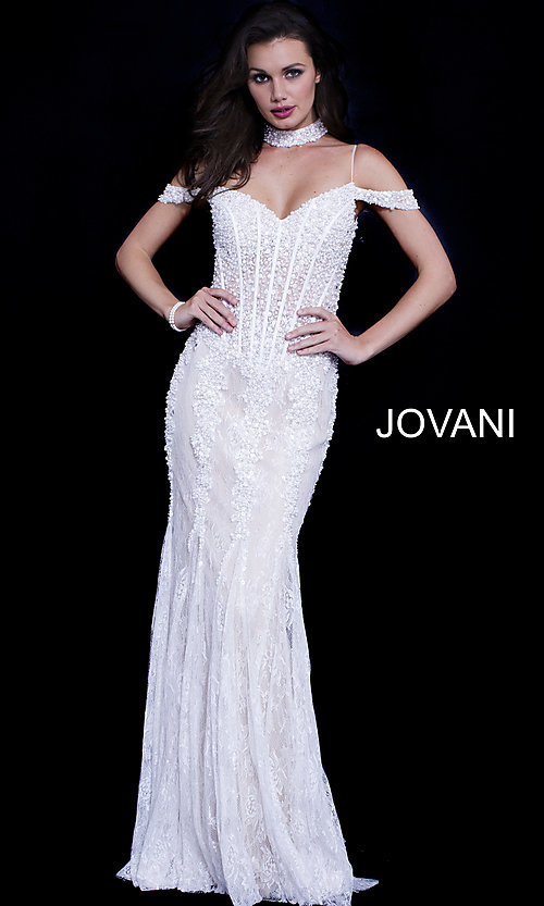 Style: JO-55251 Front Image