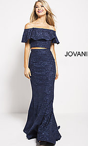 Style: JO-57258 Front Image