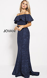 Style: JO-57258 Detail Image 3