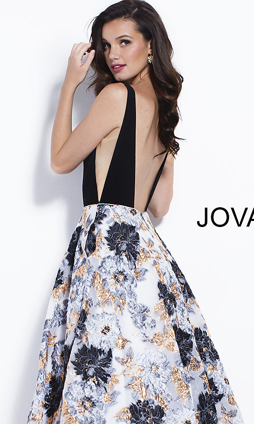 Style: JO-58207 Detail Image 2