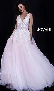 Style: JO-55634 Front Image