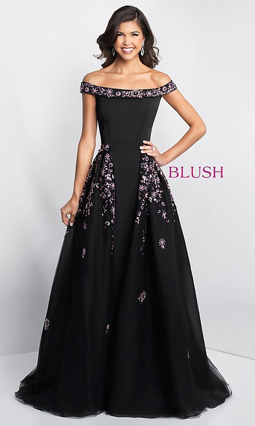 Style: BL-5678 Front Image