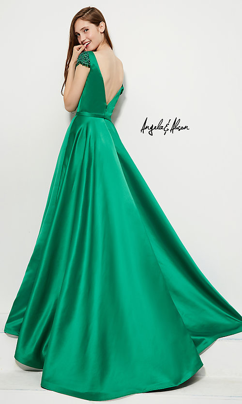Style: AN-81088 Back Image