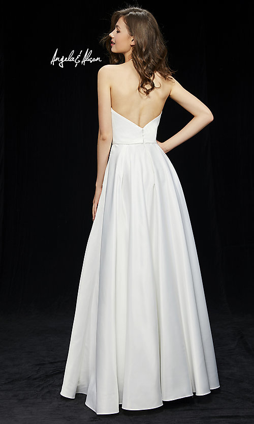 Style: AN-81149 Back Image